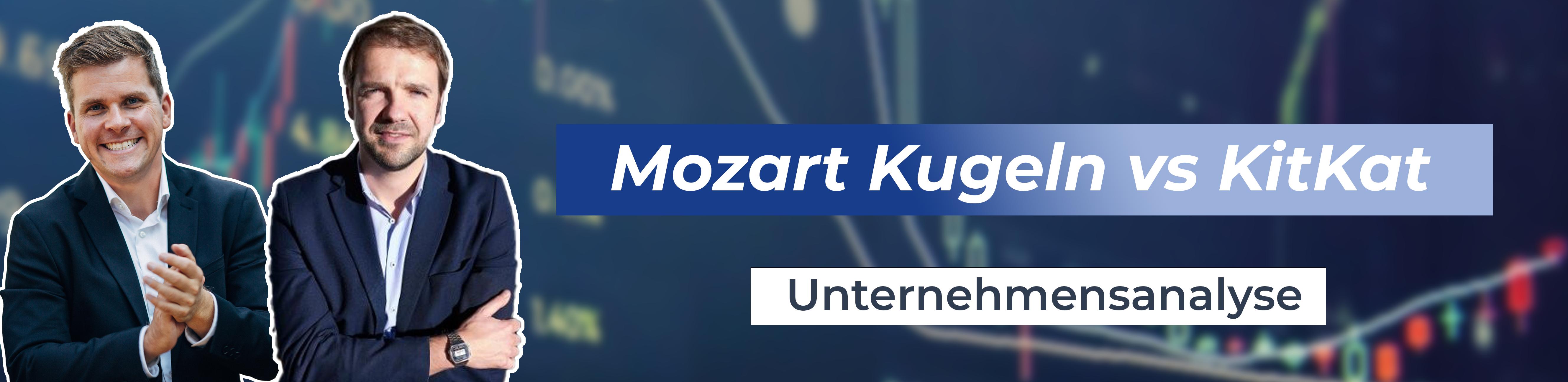 Mozartkugeln vs. Kitkat - was ist die bessere Aktienanlage?