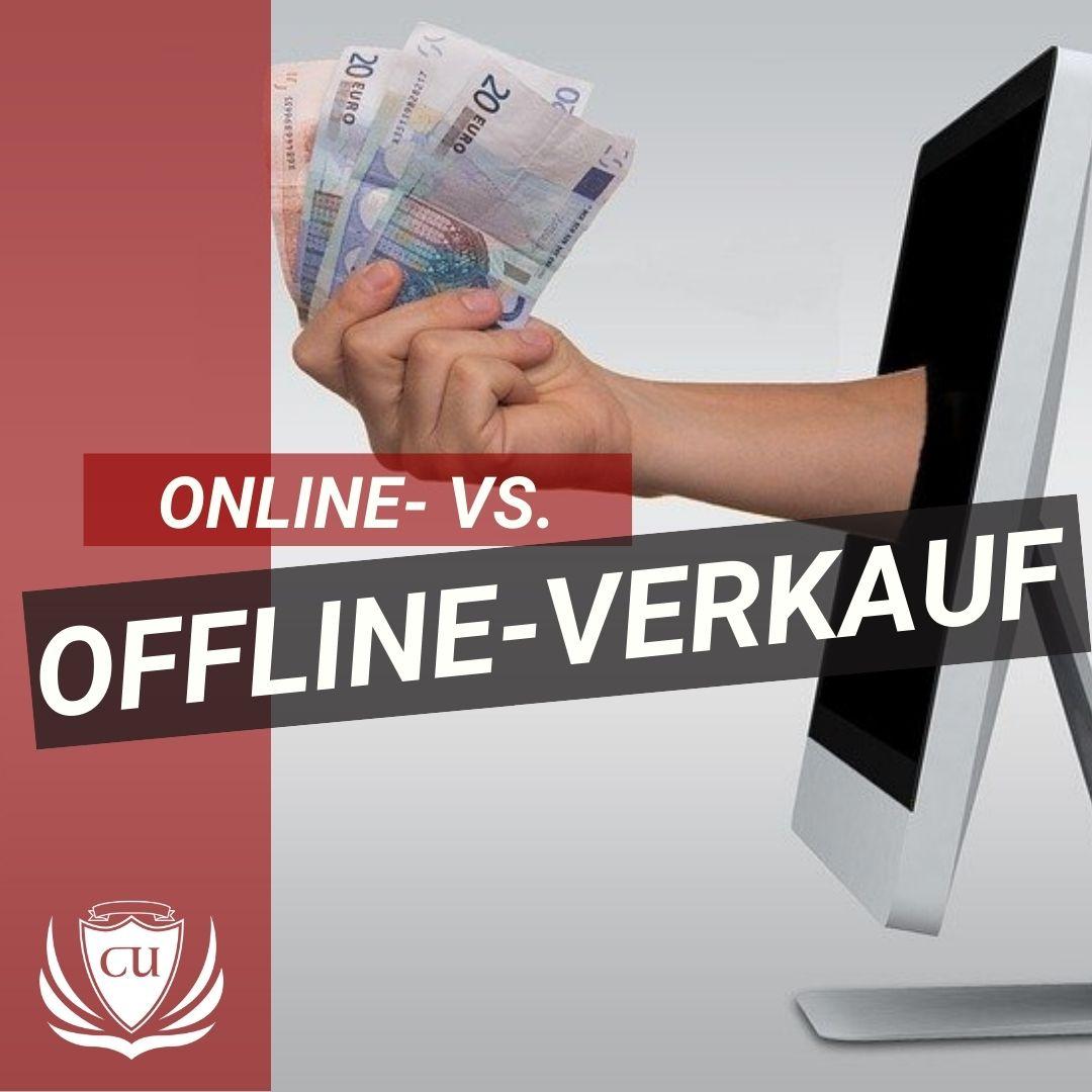 Online verkaufen und Offline verbinden: Mächtige Synergien aller Vertriebskanäle schaffen