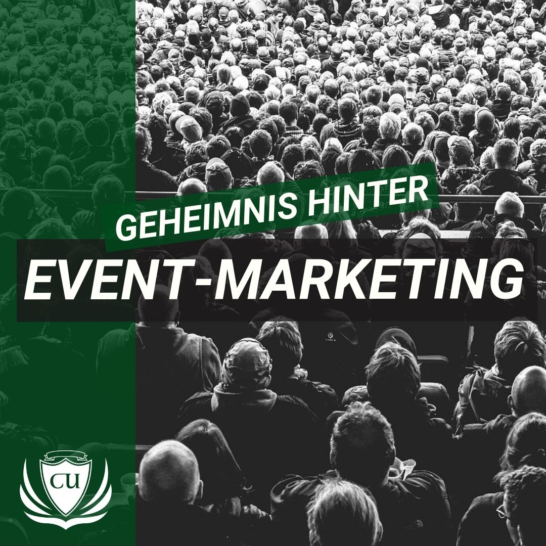 Starkes Event Marketing für bessere Kundenbindung