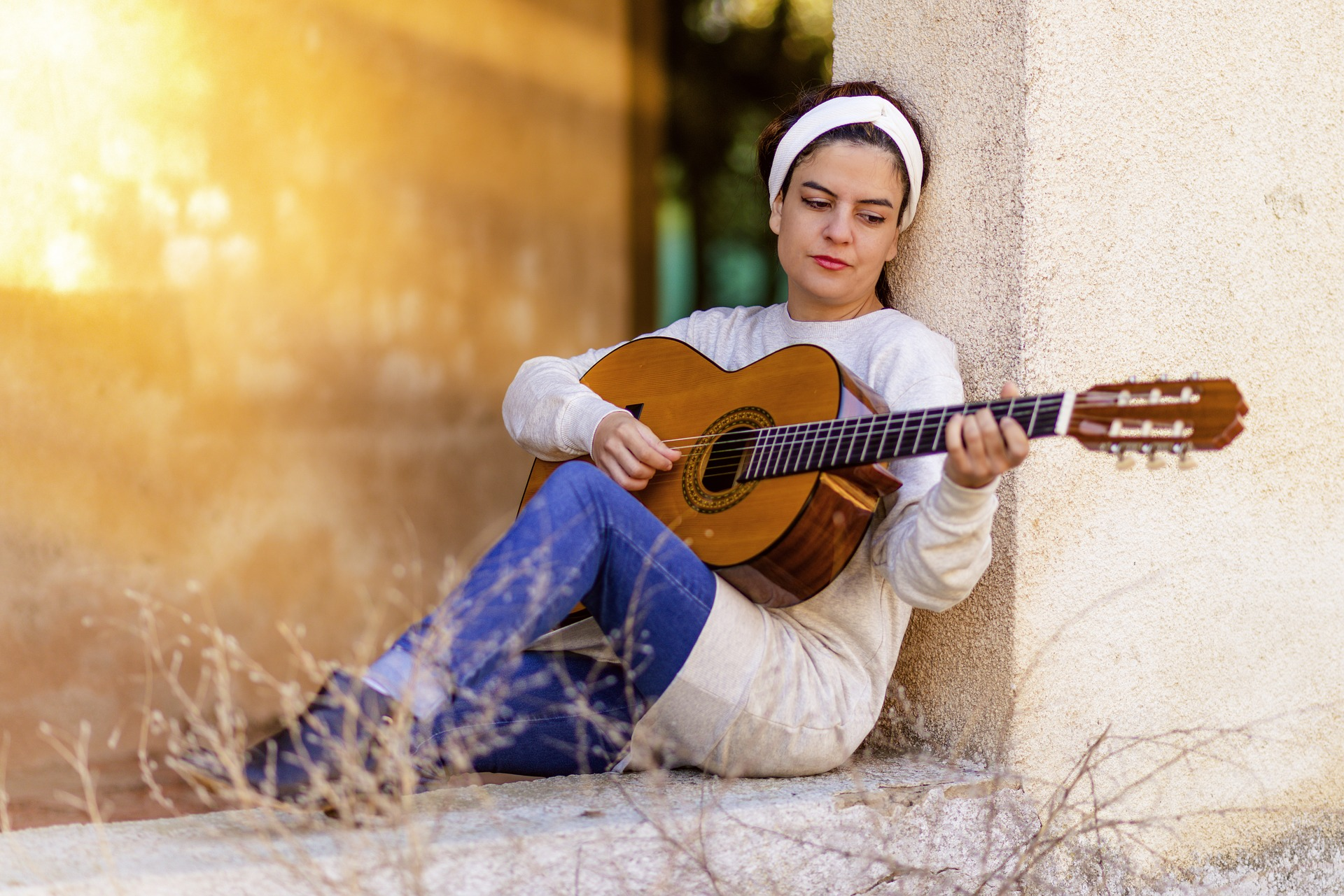 Gitarre lernen als Erwachsener - geht das überhaupt???