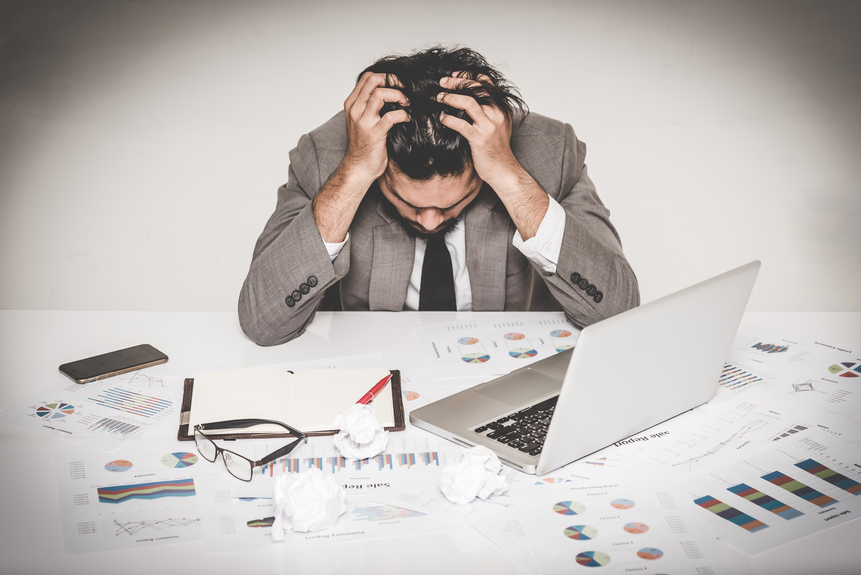 Vermeide einen Burnout