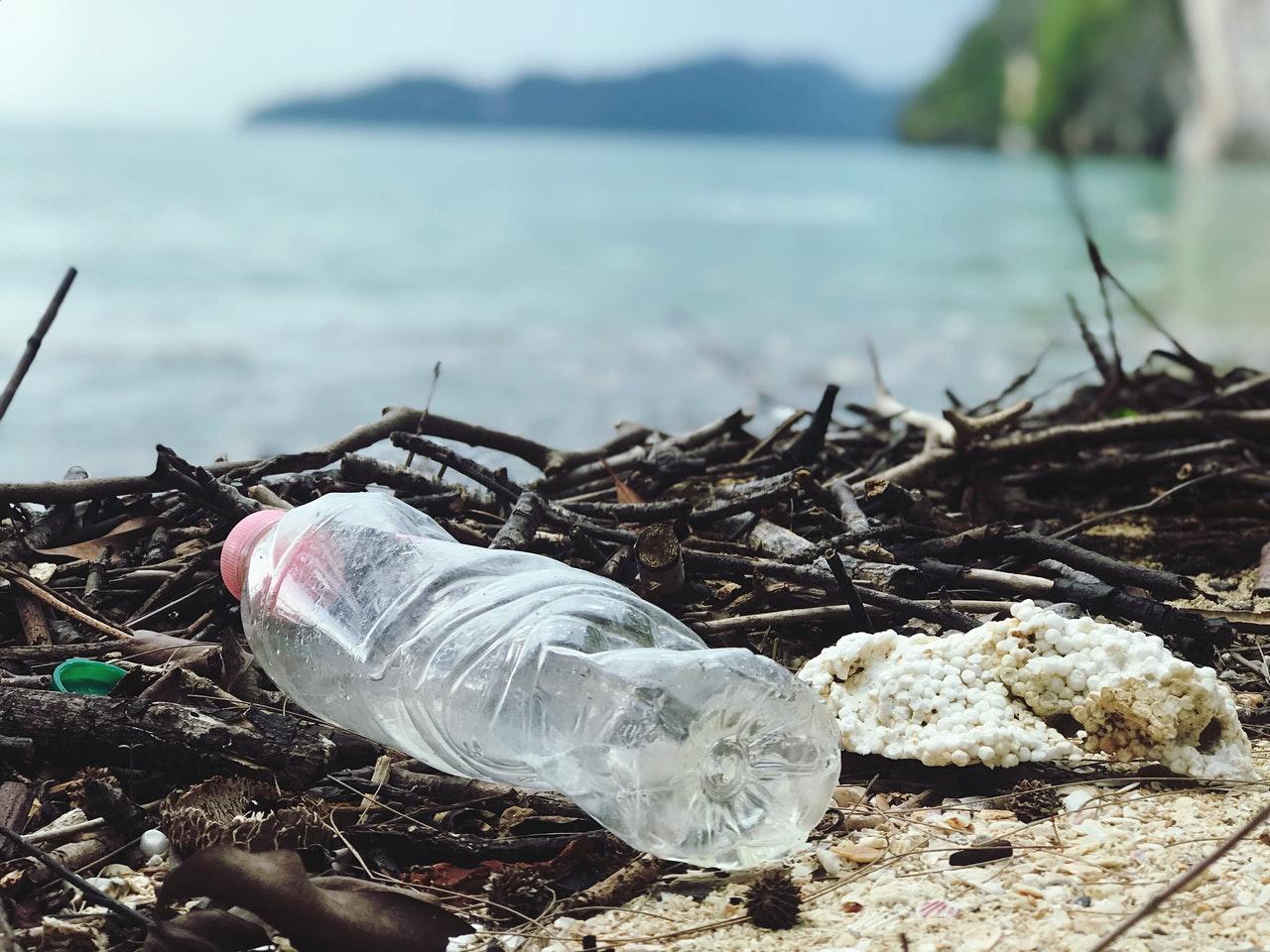Schütze die Umwelt - Plastikfrei