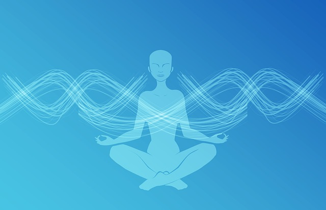 Meditation im Sitzen