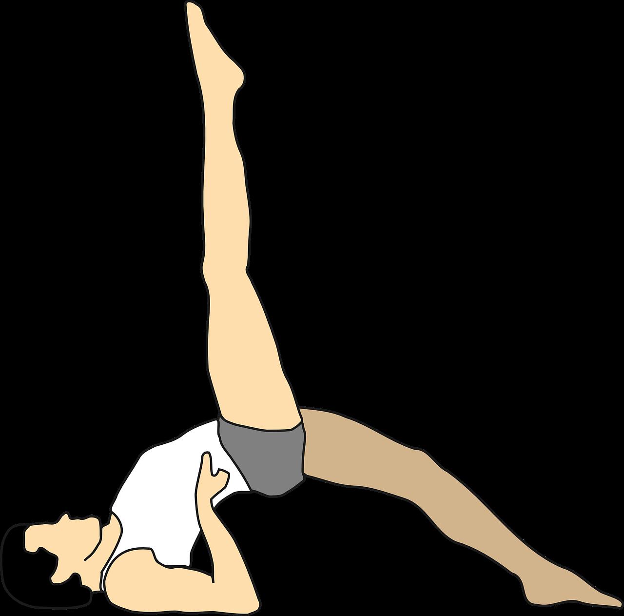 "1 von 6 Asana - Kategorien - ""Rückbeugen""- Übung"