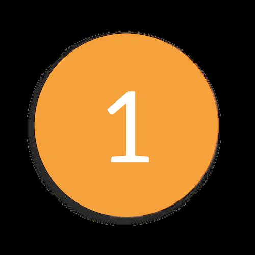 Kreis Orange Erstens: Ideale Bedingungen