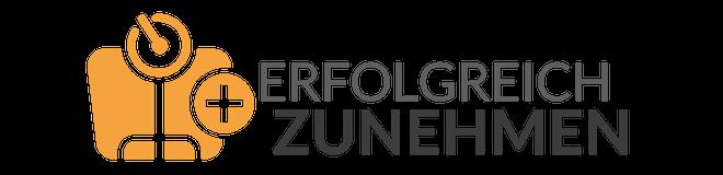 Erfolgreich Zunehmen Logo