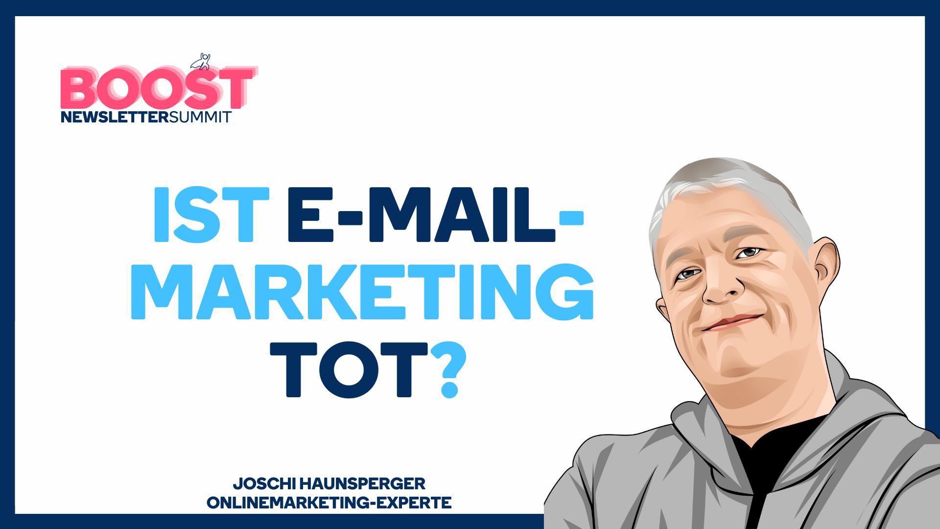 Geniale Hacks für die richtige EMail-Marketing-Strategie