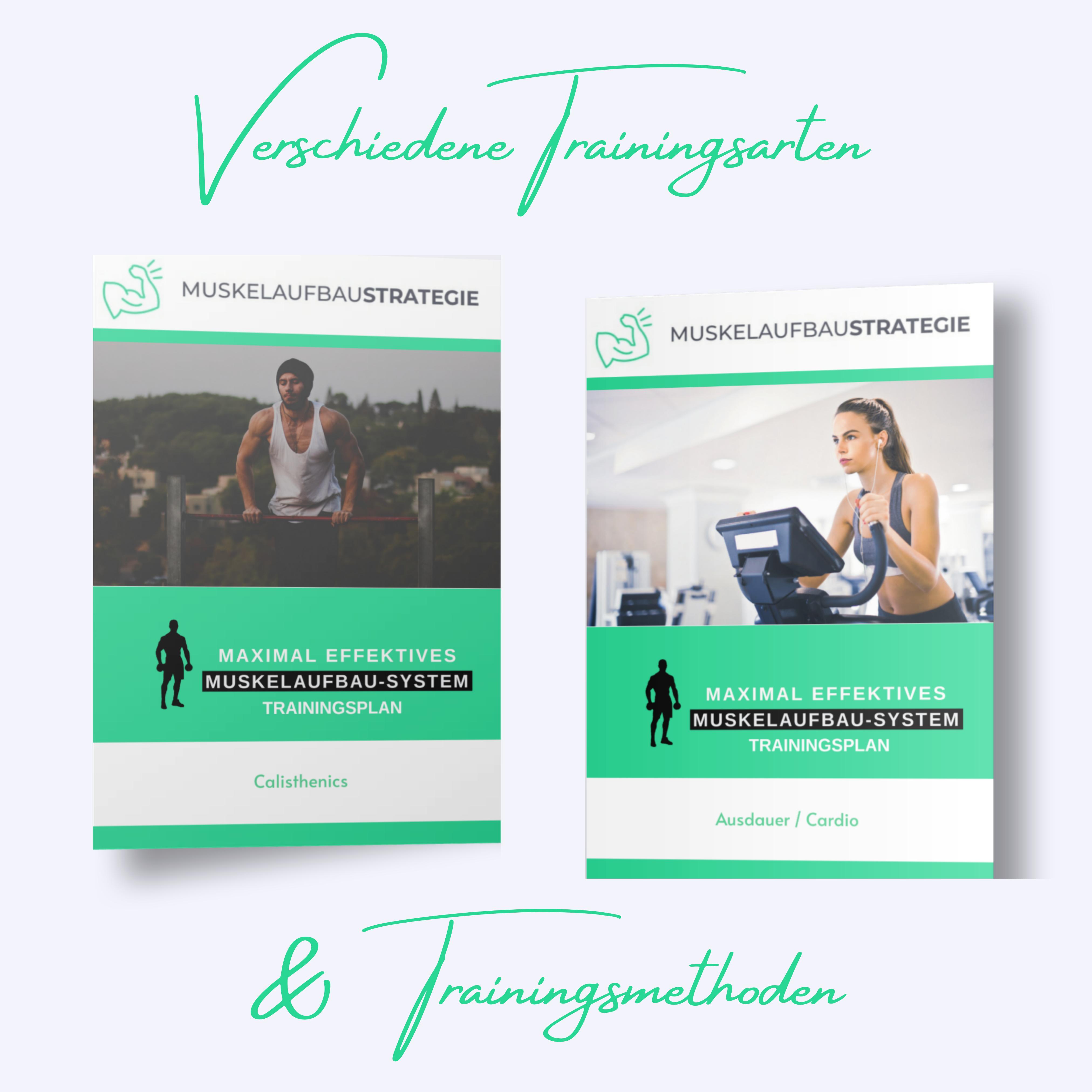 Fitness, Trainingsplan, Download