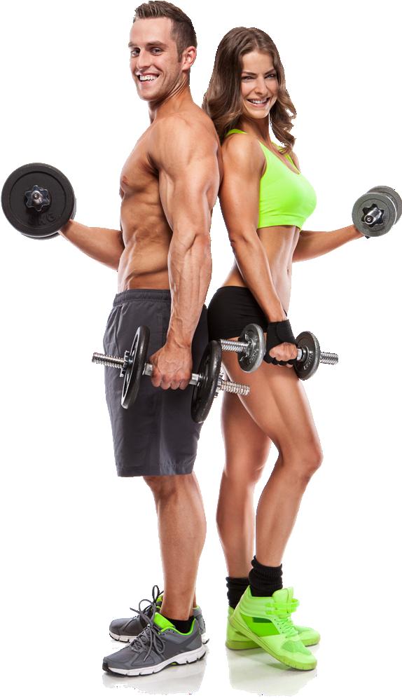 Muskelwachstum anregen: Die wichtigsten Basics beim Muskelaufbau