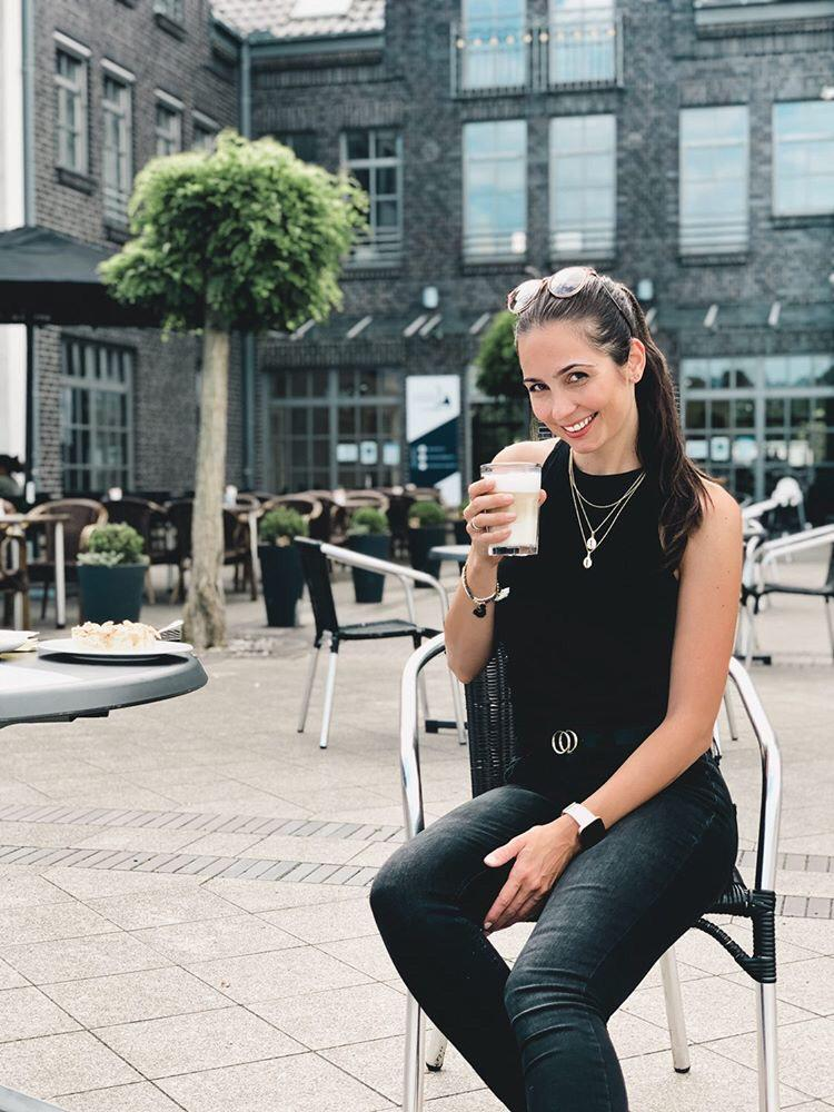 Hafen Café - marinaCAFÉ Gast