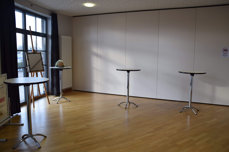 Trauzimmer Marina Rünthe Foyer