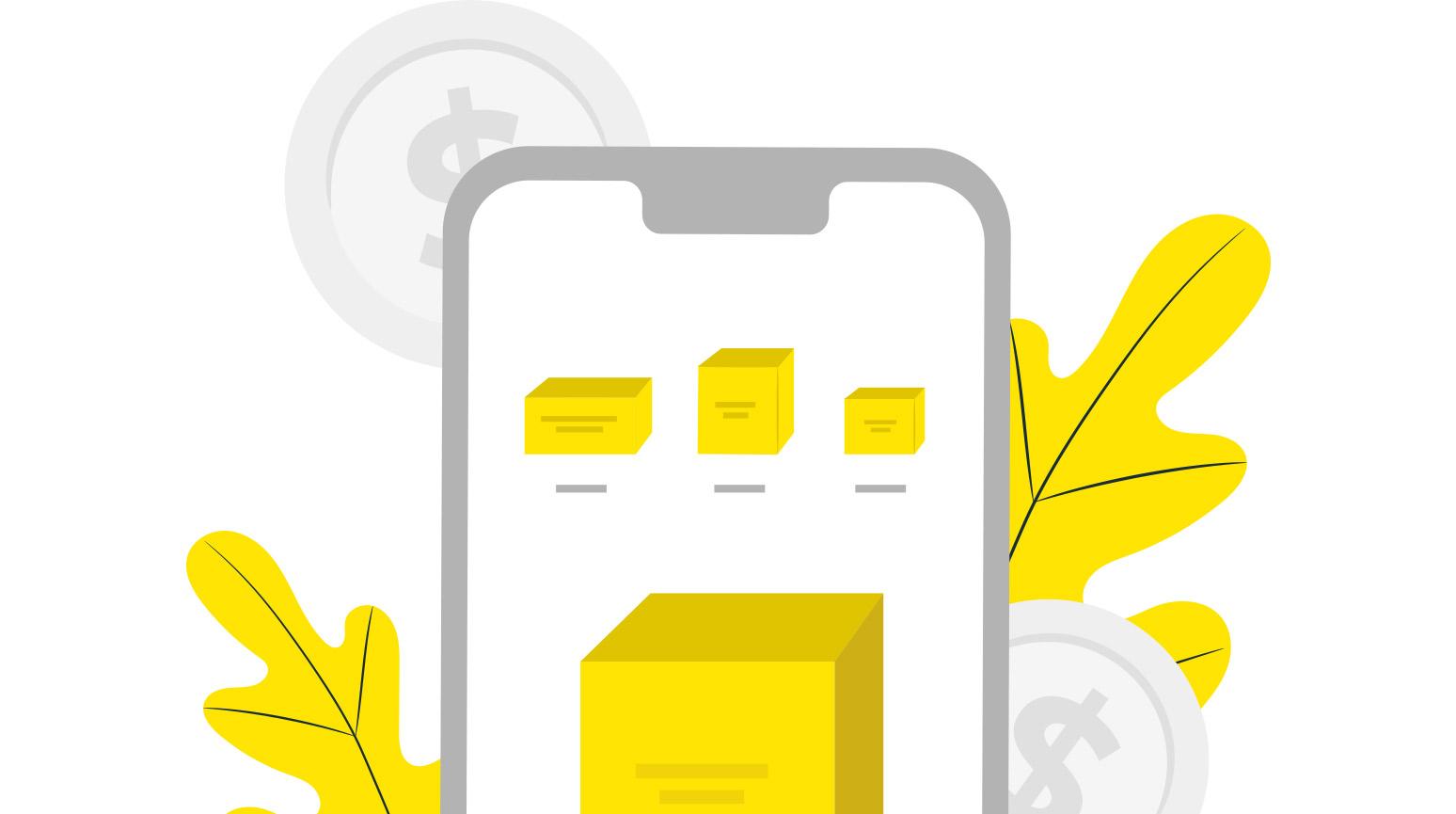 Immobilienbewertung mobil durchführen