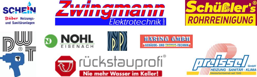 Egroma GmbH Referenzen