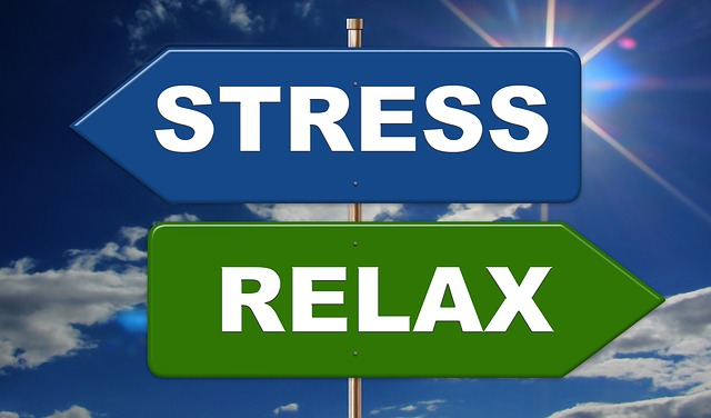 Stress - Relax
