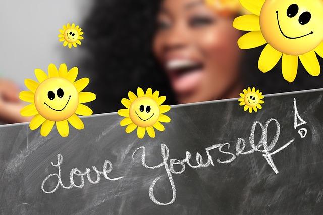 Smile-Sonnenblumen