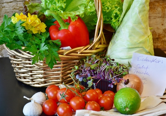 5-8 Portionen Gemüse – idiotischer Mist?