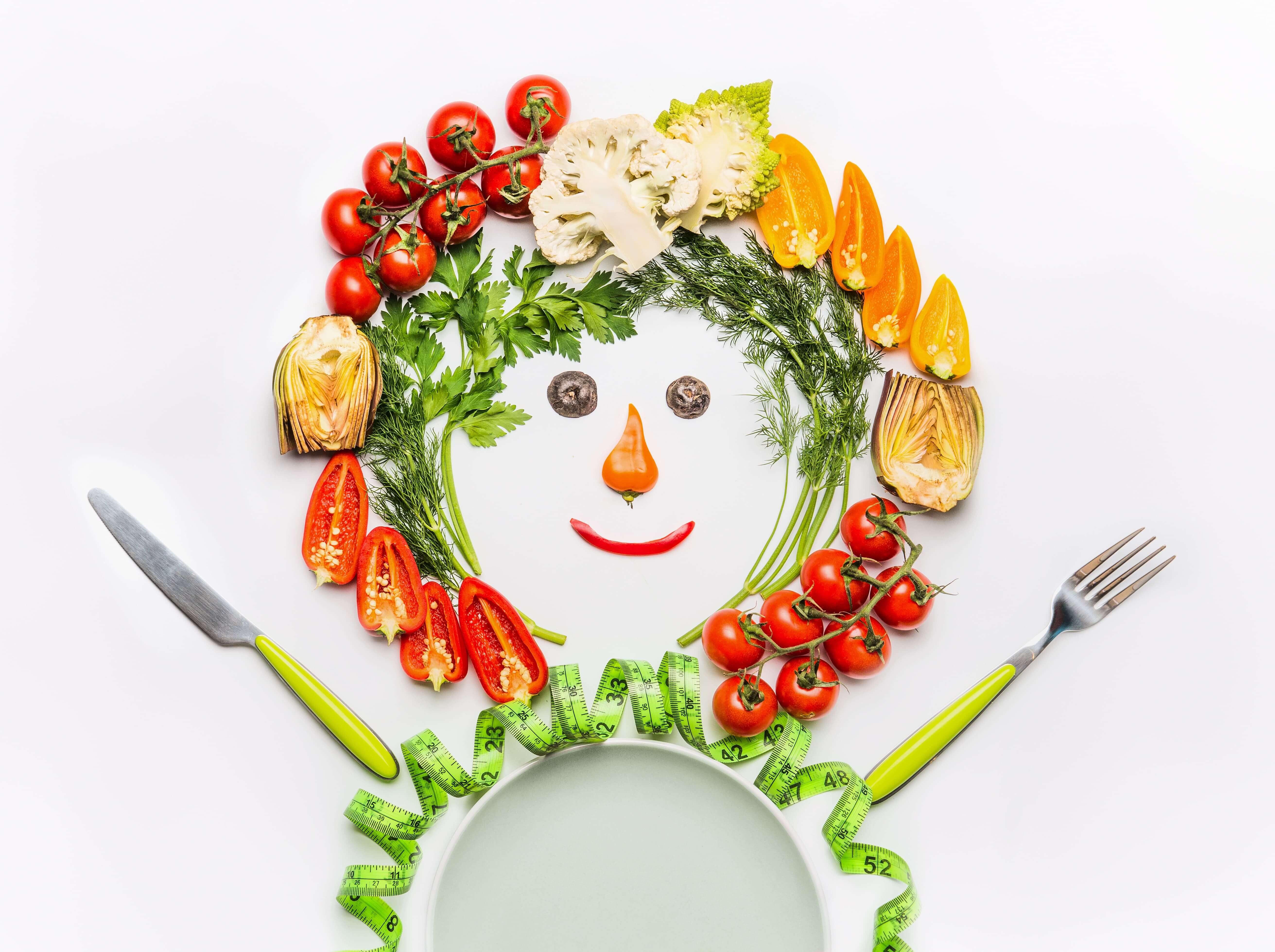 Haltbarkeit und Frischekriterien von Gemüse