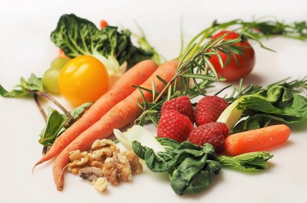 Muskelaufbau ist durch vegane Ernährung möglich.
