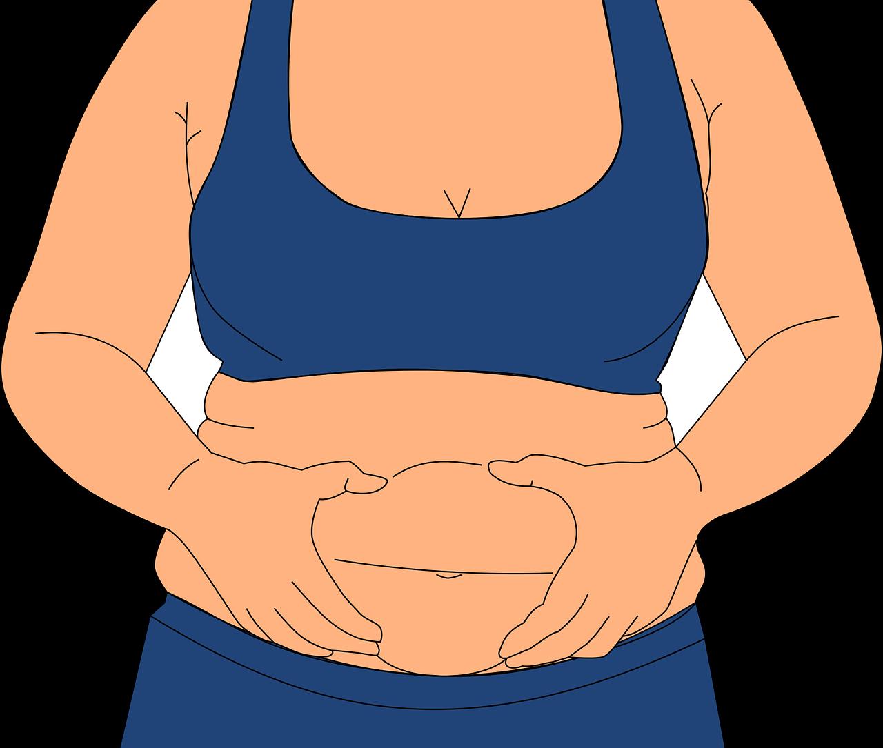 Ist Übergewicht wirklich ein Risikofaktor für Covid-19?