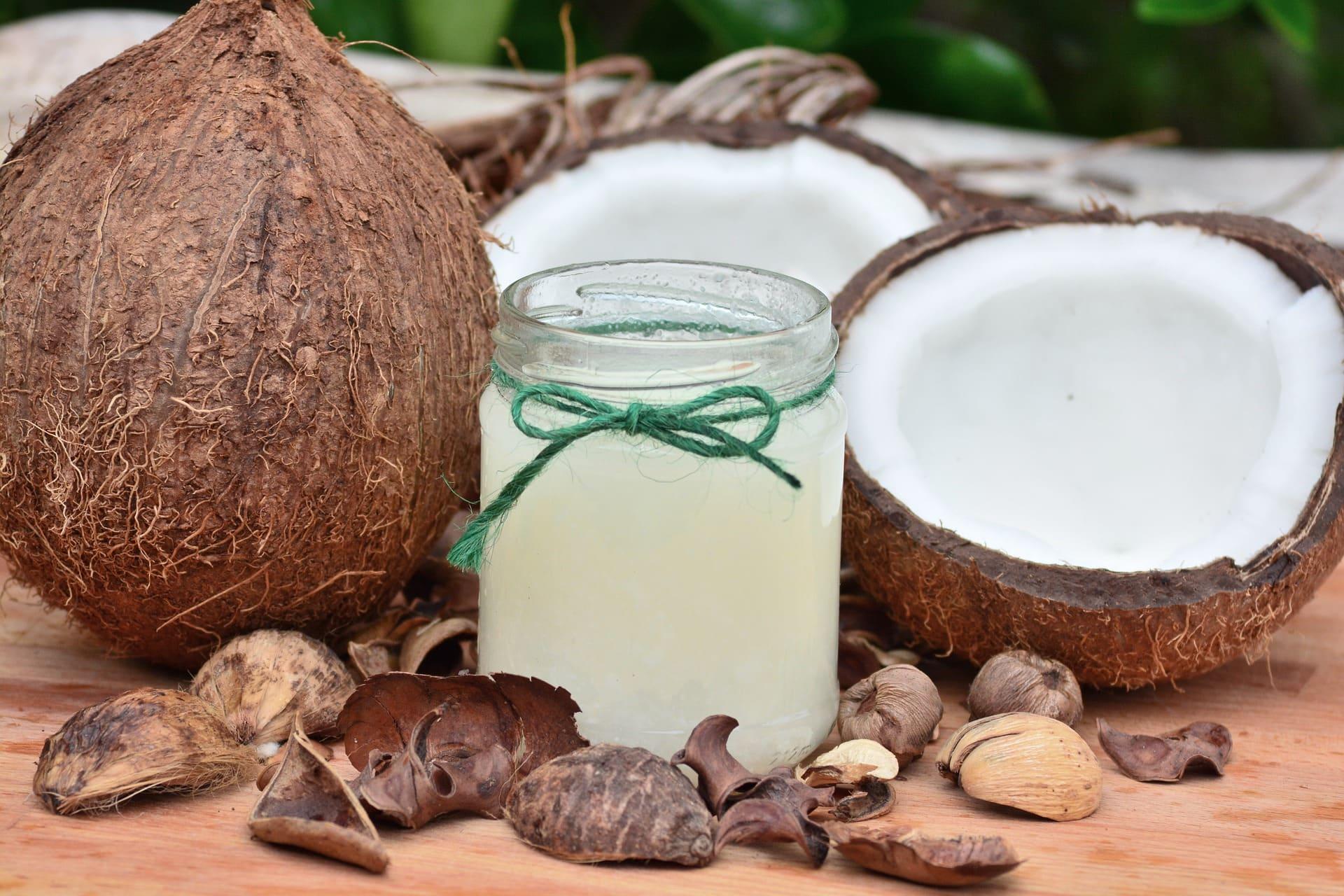 Ist Kokosöl wirklich das reinste Gift?