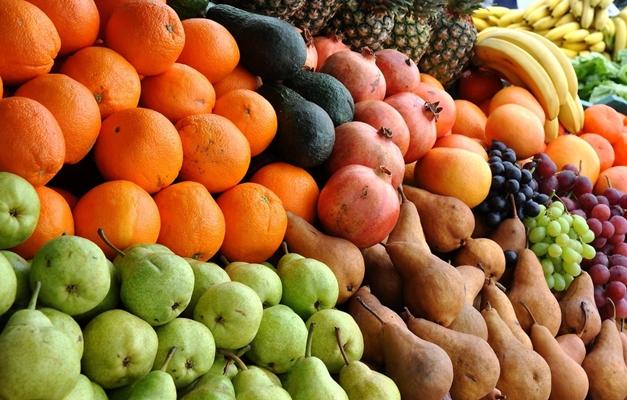 Obst, ein Dickmacher – wahr oder falsch?