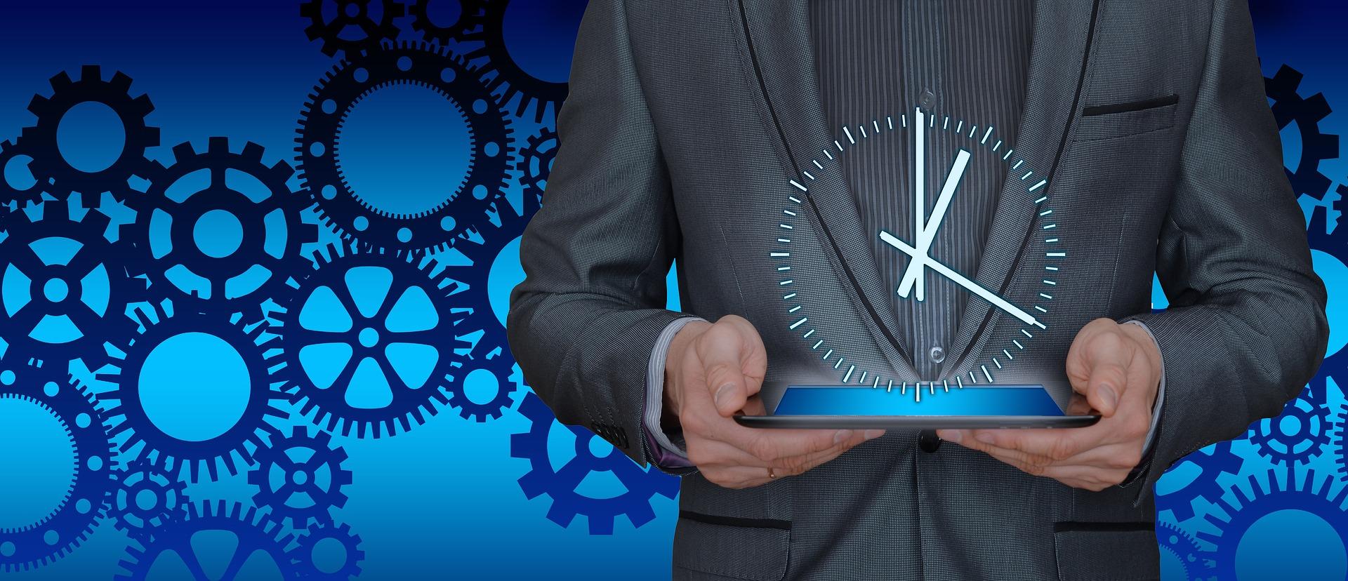 50 Wege Zeit zu sparen und Ihre Produktivität zu Steigern
