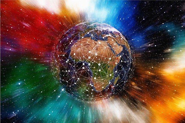 Digitalisierung der Welt