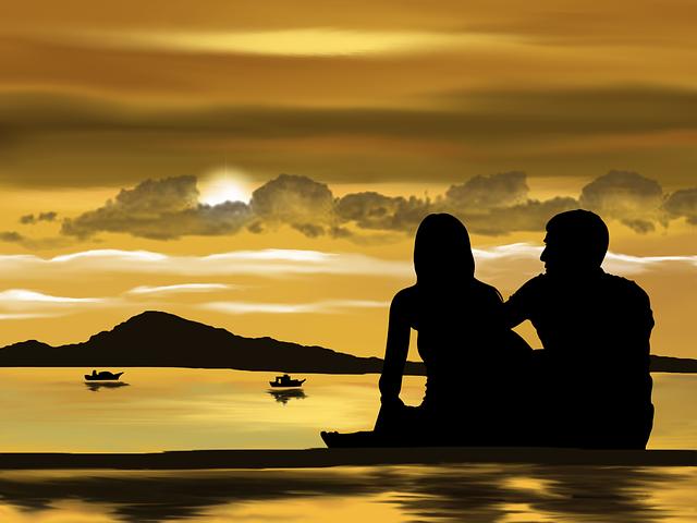 Minimalismus in Beziehungen