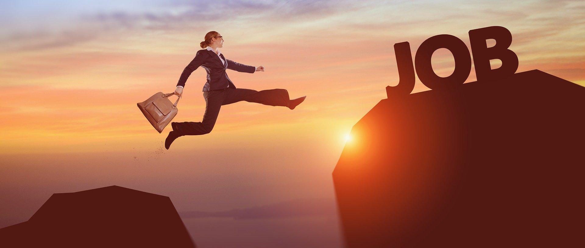 In fünf Schritten zur modernen Stellenausschreibung