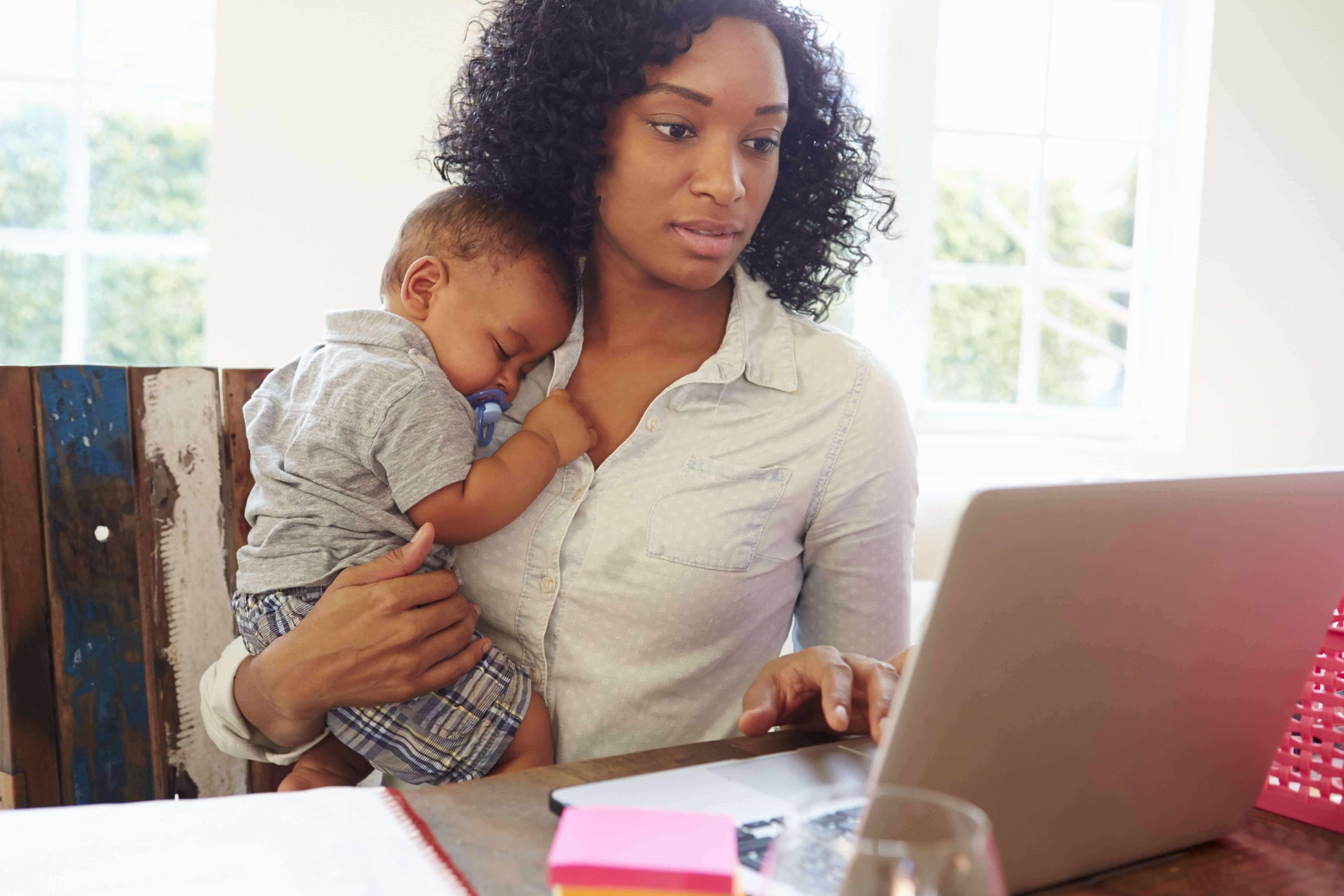 Wie Sie mit Home Office Fachkräfte gewinnen