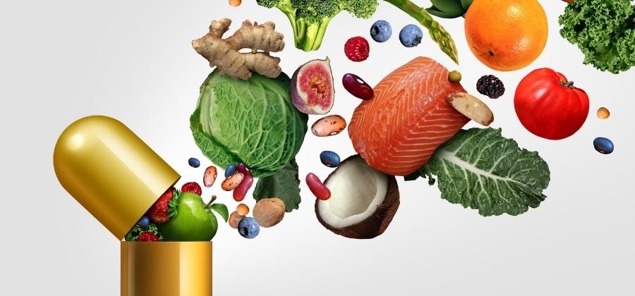 Vitamin B unverzichtbar für Stress- und Hormonbalance