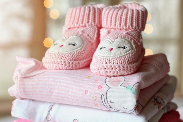 Baby Kleidung für Mädchen
