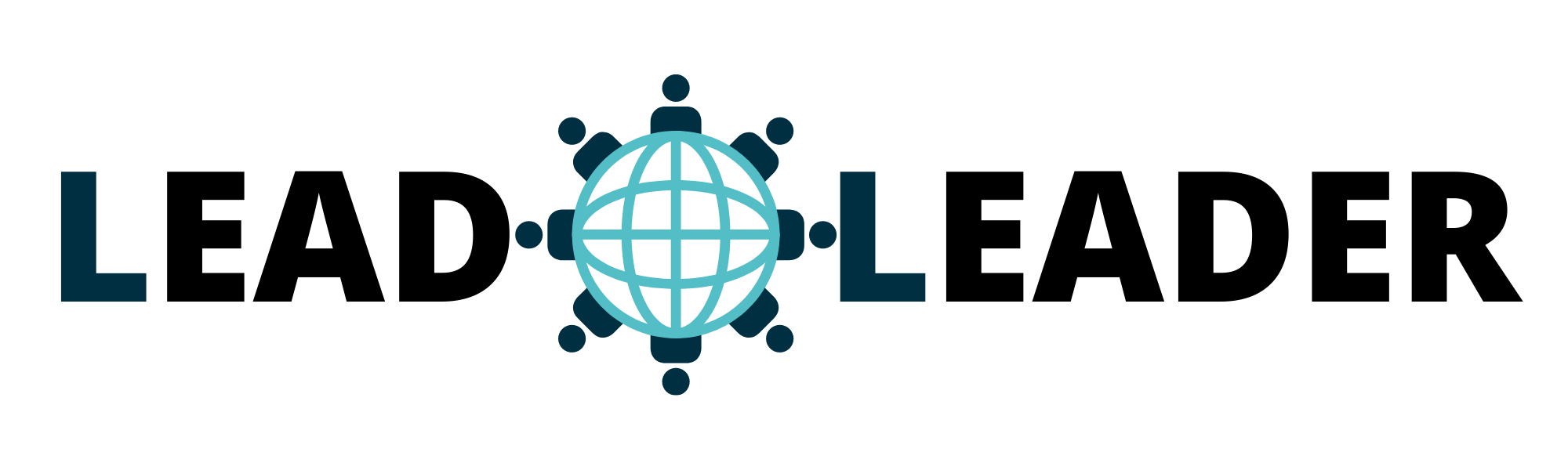 Lead Leader Logo