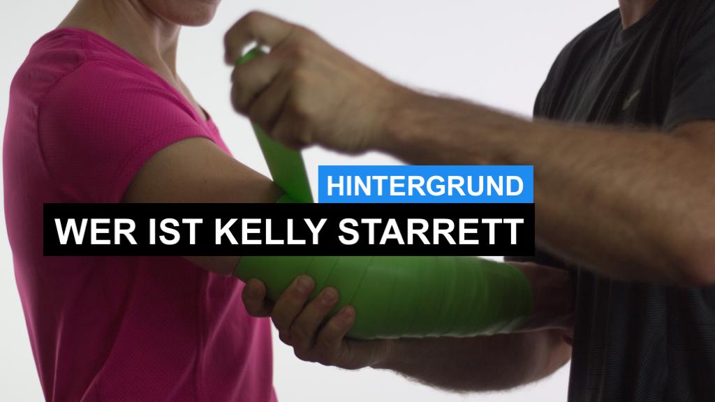 Kelly Starrett - Wer ist Kelly Starrett?