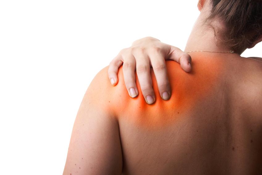 Die Gate Control Theory erklärt, wieso Berührungen und manuelle Behandlungstechniken wie Massage Beschwerden schnell lindern können.
