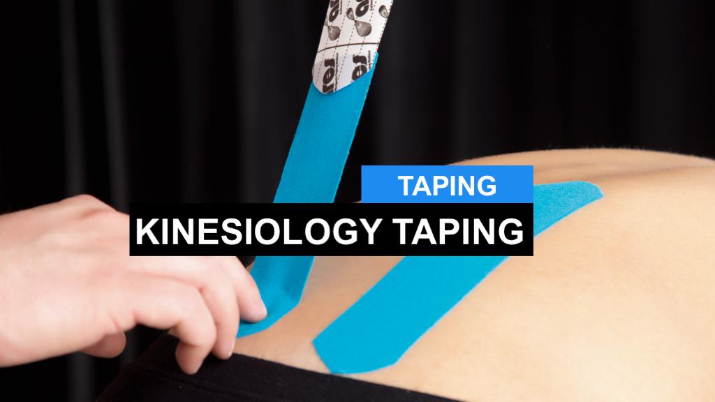 Was ist Kinesiology Taping und wie kannst du es anwenden?