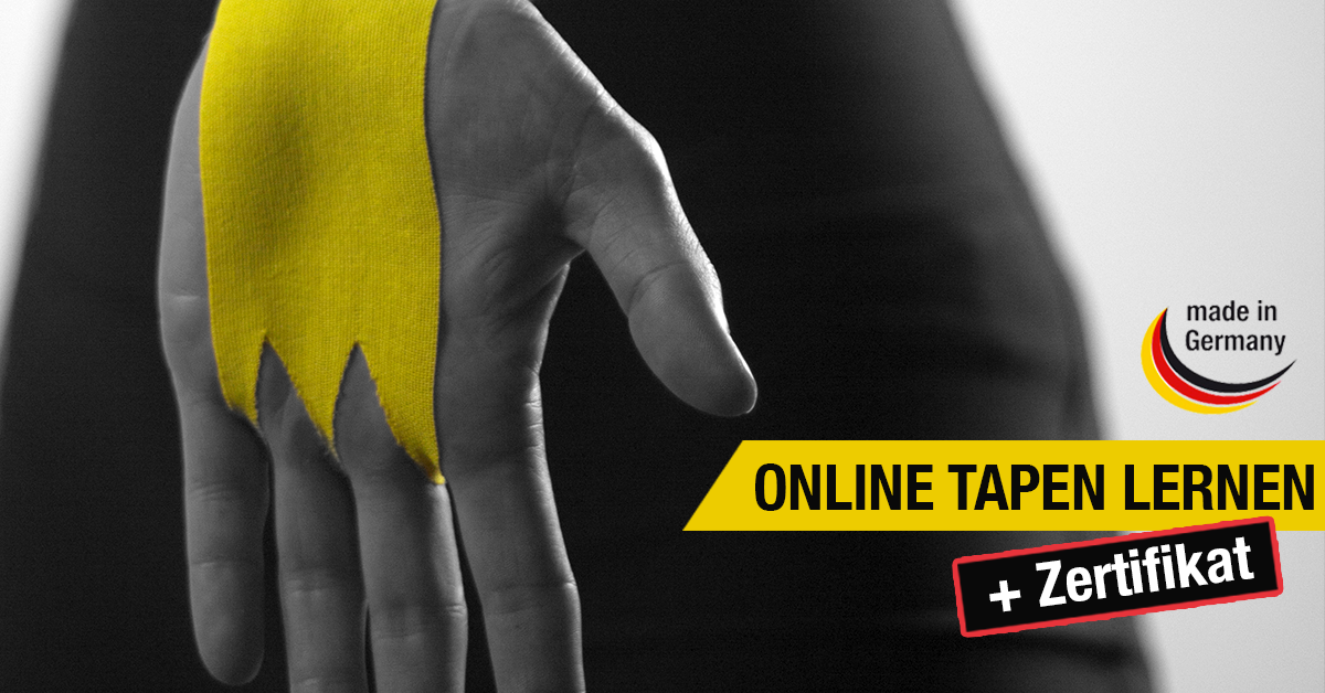 Online Taping Kurs