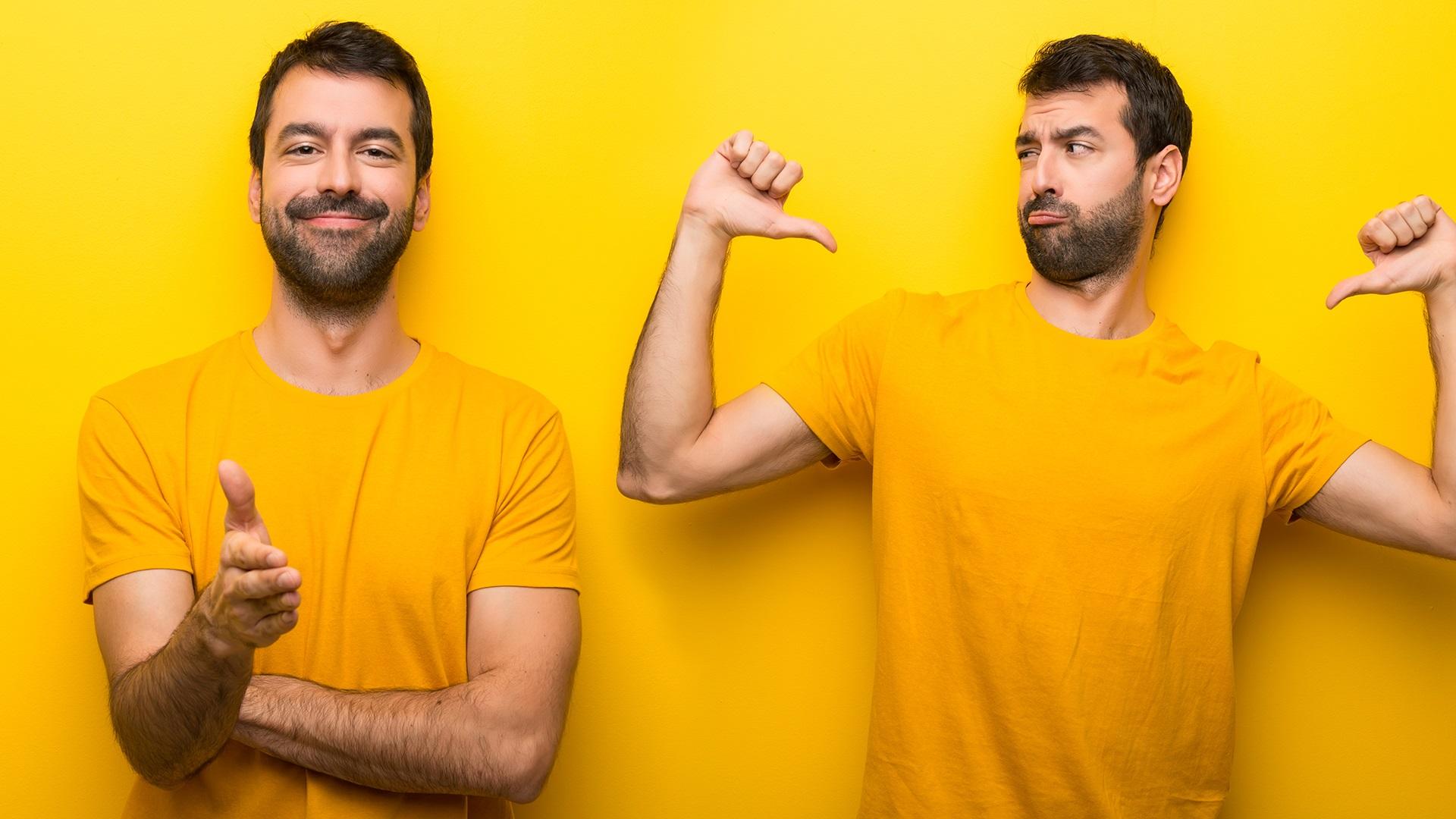Wie du ein starkes Selbstbewusstsein ausstrahlen kannst