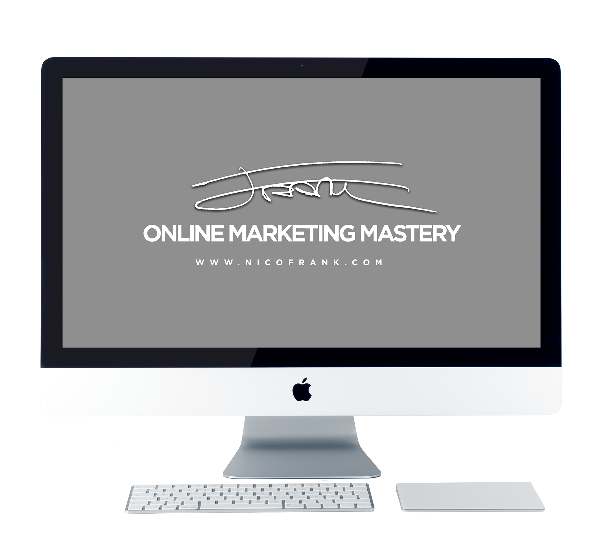 Nico Frank Online Marketing Mastery Consulting