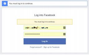 Facebook Business Manager Login