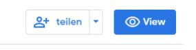 google data studio teilen