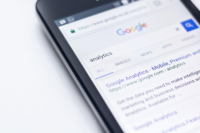 Google Suchanzeigen