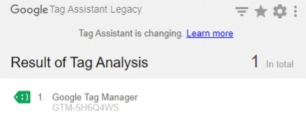 Google Tag Manager in Wordpress verbinden