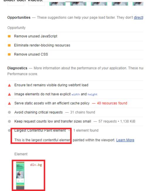 Wordpress seite schneller machen
